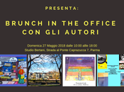 [EVENTI CULTURALI] Brunch office autori arricchisce appuntamenti