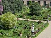 Artigianato Palazzo: maggio Giardino Corsini Firenze nome Ginori
