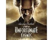 Telefilm: serie sfortunati eventi S02, Evil Dead S03, UnReal
