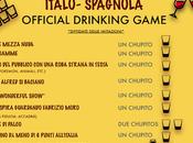 Eurovision 2018: Italo-Spagnola Drinking Game