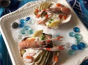 Conchiglie pesce petronilla calendario cibo italiano