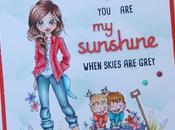 sunshine when skies grey