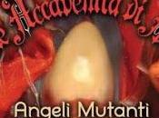 """REALE ACCADEMIA MUSICA """"Angeli mutanti"""" (M.P. Records, 2018)"""