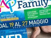 FAMILY 2018 settimana della famiglia torna Ascoli Piceno
