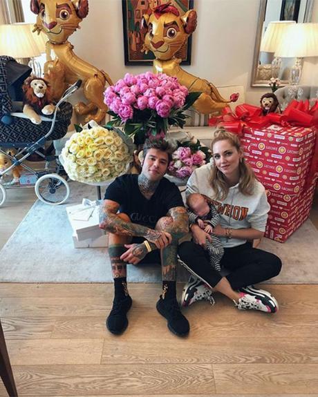Chiara Ferragni torna a Milano con la famiglia: nuovo ufficio, nuova casa (quasi)