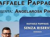 """Giovedì maggio 2018 Parma Raffaele Pappadà presenta """"Senza riserve"""" """"Colazione d'autore"""""""
