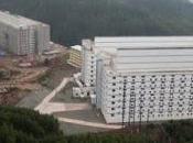 Hotels, nuova forma allevamento intensivo Cina