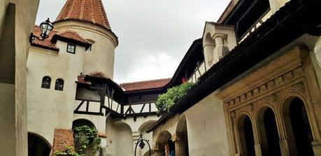 Praga – Transilvania andata e ritorno: 1727 km on the road