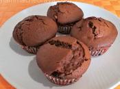 Muffin cioccolato, ricetta riciclosa!