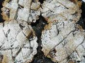 Crostatine farina multicereali