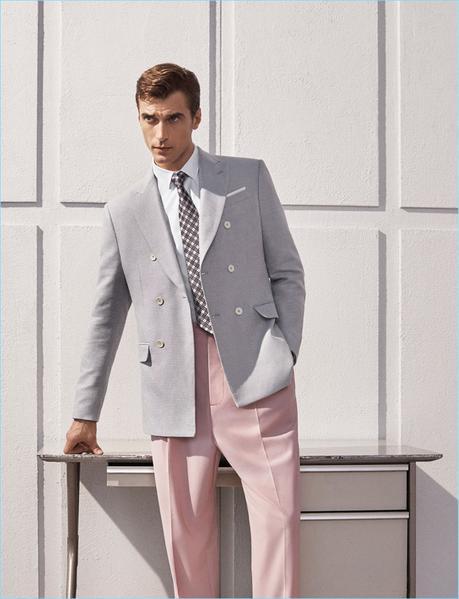 EPqzwdE Gli Moda Uomo Zara Estivi Abiti Sartoriali Paperblog Di 8fwnB