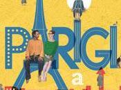 Parigi piedi nudi nuovo film della Academy