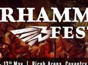 Warhammer Fest 2018: recap novità annunci