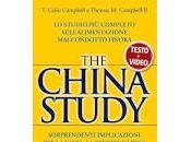 Consapevolezza alimentare: China Study