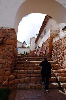 Perù: Cusco, Chinchero, le miniere di sale di Maras, Moray e Ollantaytambo