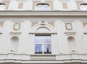 eccellenze Palazzo Merulana