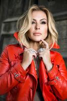 Anastacia, in concerto al Mantova Outlet Village