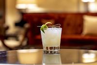 Eden Hotel Roma: L' esclusivo Fragrance Bar insieme a Campomarzio70