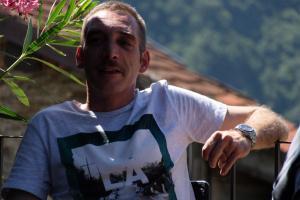 """""""Lazzaro"""": intervista al regista Paolo Pisoni"""