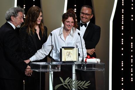 """Cannes 2018, premiati """"Dogman"""" e """"Lazzaro Felice"""". Il cinema italiano convince"""