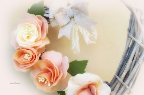 Ho fatto rose................