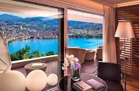 Sapori Ticino & Giacomo Gaspari: protagonisti al THE VIEW Lugano