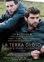 La terra di Dio, il nuovo Film della Fil Rouge Media