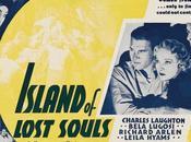 L'isola delle anime perdute