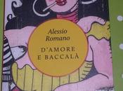 D'AMORE BACCALÀ Alessio Romano