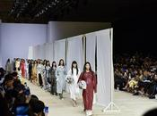 Seoul Fashion Week: oriente occidente
