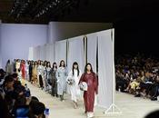 Seoul Fashion Week: oriente occidente