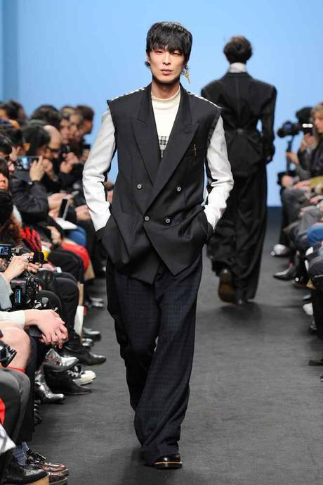 Seoul Fashion Week: mix tra oriente e occidente