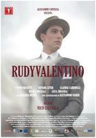 Rudy Valentino, il nuovo Film della  Mediterranea Film