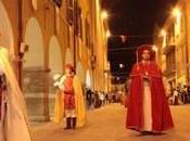XVIII edizione Trionfo Carnevale Fossombrone