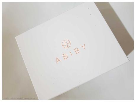 Abiby beauty box abbonamento