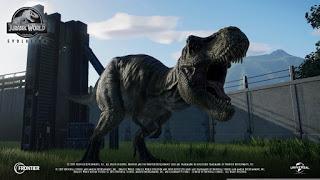 Jurassic World Evolution - Ecco La Data D'uscita