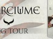 "Blogtour: Marciume"" (Raven Rings Siri Pettersen Tappa"