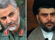 risultato delle elezioni irachene terrorizza l'Iran: terrorista Qassem Soleimani vola Baghdad!