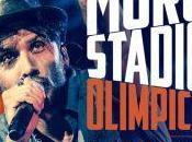 #MUSICA: GRANDE ATTESA CONCERTO FABRIZIO MORO ALLO STADIO OLIMPICO ROMA TOUR ESTIVO, AGGIUNGONO NUOVE DATE SICILIA Date Tour