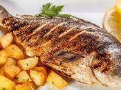 Mangiare pesce essere bravi letto!
