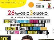 Librarte 2018 Folignano