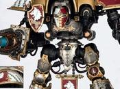 Rumors Cavalieri Imperiali: Hekhtur Castellan/Valiant