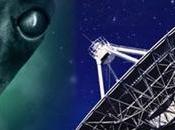 presunto segnale parte Andromeda ricevuto dalla Nasa
