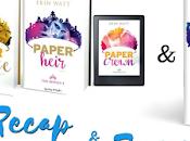 Review Party: Paper Kingdom Erin Watt