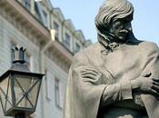 Pietroburgo Gogol