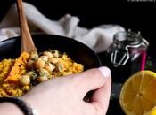 Hummus carote sale nero