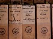 Archivio storico Sepolcreto Granda: approfitta dell'ultima settimana apertura