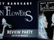 Reviews Party| Iron Flowers Tracy Banghart