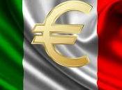 Caos, disordine universale della materia, Spread l'Italia (non) desta
