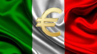 Il Caos, il disordine universale della materia, lo Spread e l'Italia che (non) s'è desta